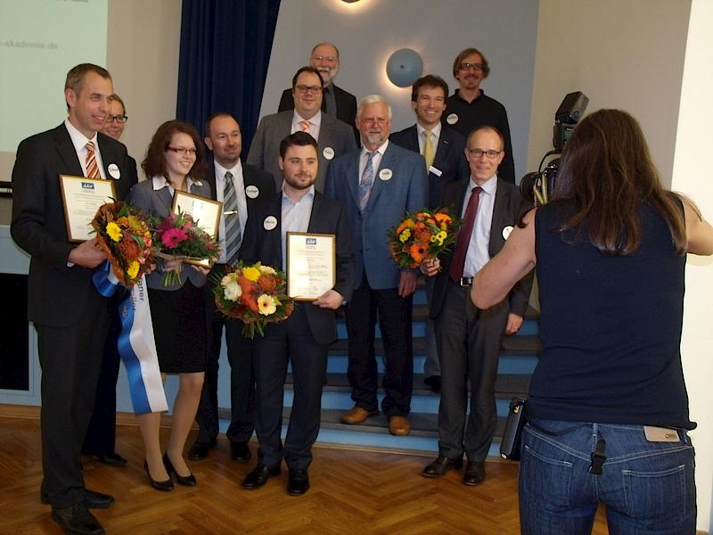 Fachhochschule Kiel: Projects / Thesis